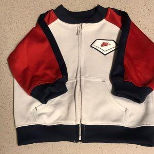 Nike Jacket 12 months